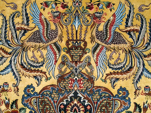 Collection Of Fine Persian Rugs amp High Quality Silk Carpets