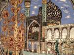 Blue Mosque Esfahan
