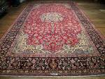 SIL2974 10X17 PERSIAN ISFAHAN OVERSIZE RUG