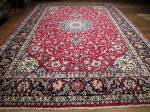 SIL2994 12X17 PERSIAN ISFAHAN OVERSIZE RUG
