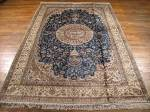 SIL1225 6X9 PURE SILK CHINESE RUG