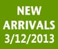 New Arrivals Persian Rugs Feb 4, 2013